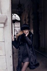 Kožušinový kabát 2 f9901d778c5